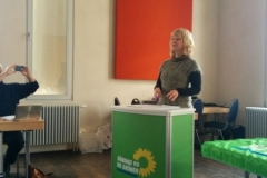 Listenparteitag Kommunalwahl 2014