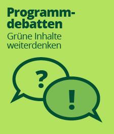 Link: Programmdebatte
